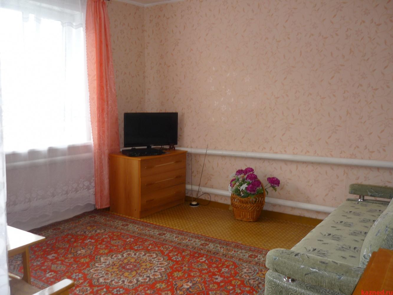 Небольшой жилой кирпичный  дом 40 кв.м в райцентре Актаныш, 13 соток ! (миниатюра №6)
