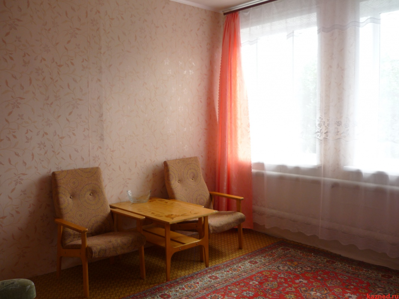 Небольшой жилой кирпичный  дом 40 кв.м в райцентре Актаныш, 13 соток ! (миниатюра №7)