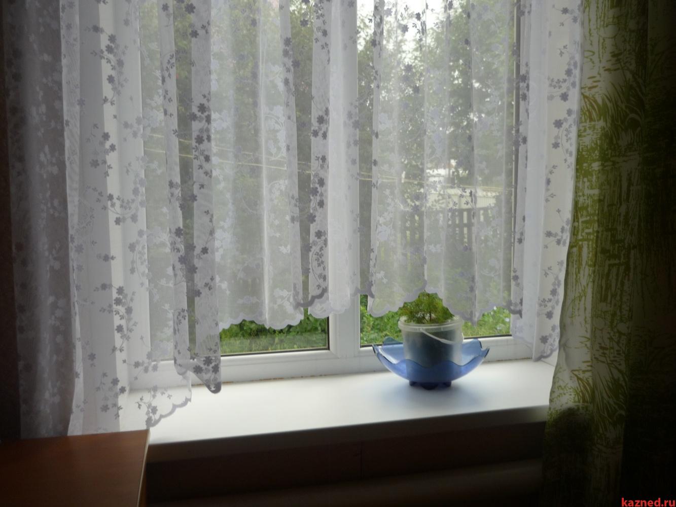 Небольшой жилой кирпичный  дом 40 кв.м в райцентре Актаныш, 13 соток ! (миниатюра №8)