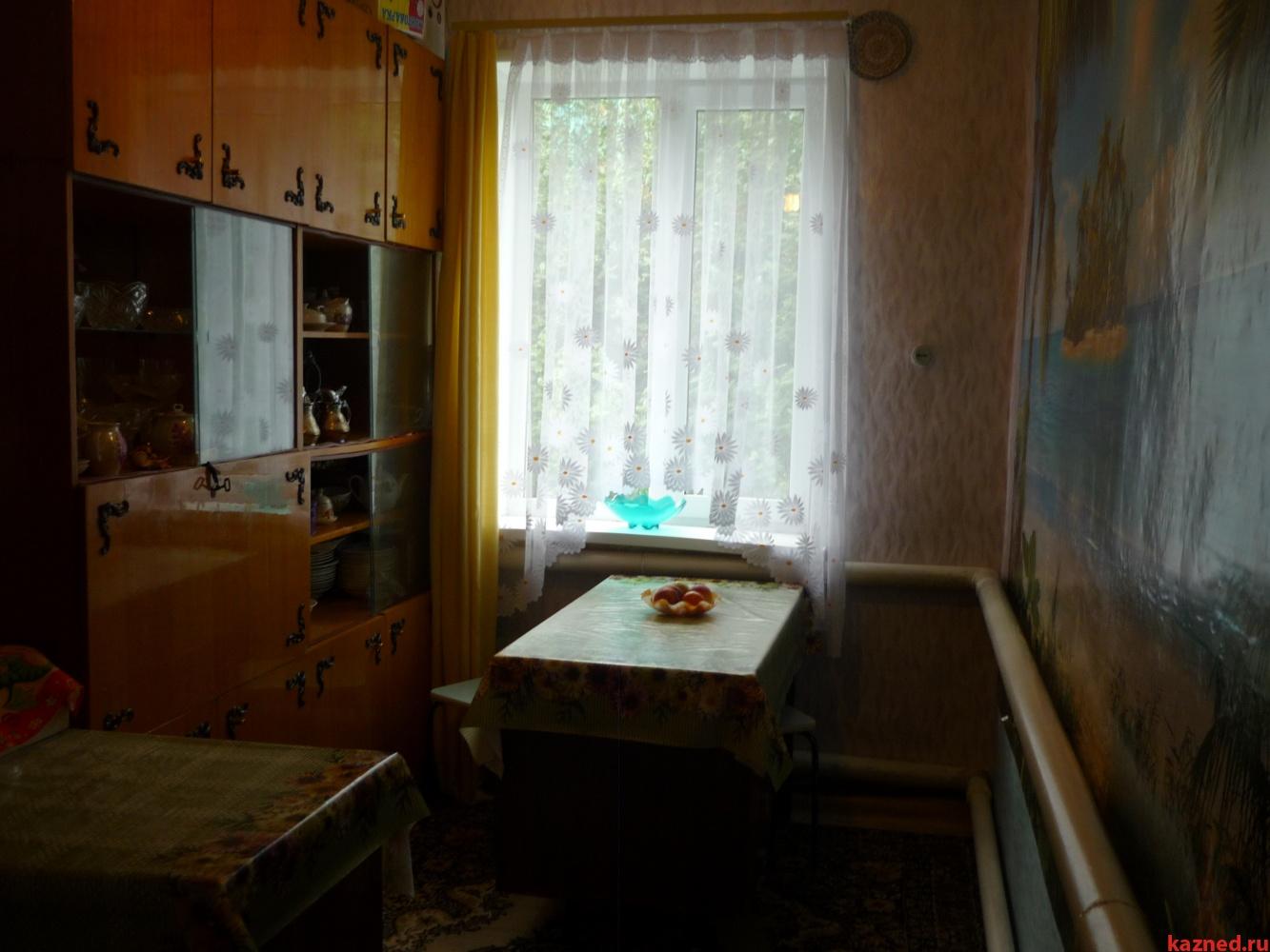 Небольшой жилой кирпичный  дом 40 кв.м в райцентре Актаныш, 13 соток ! (миниатюра №9)