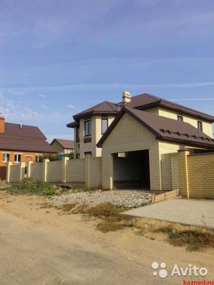 Продам коттедж 180 кв.м в Привольном ул. Каратау (миниатюра №3)