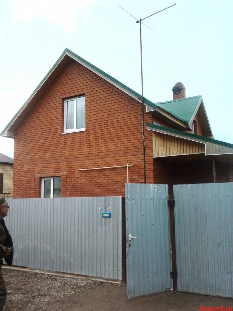 Продам коттедж в Привольном 110 кв.м (миниатюра №1)