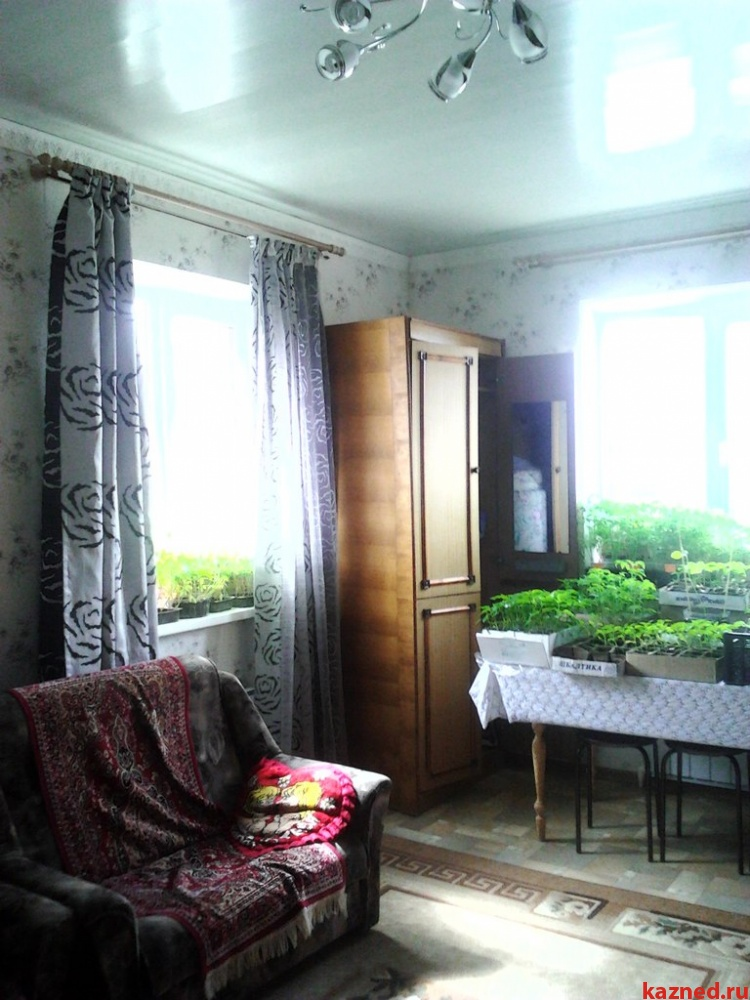 Продам коттедж в Привольном 110 кв.м (миниатюра №5)