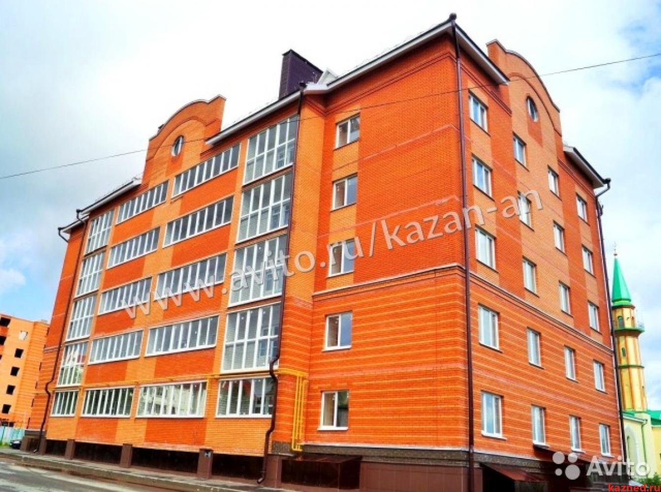 Продажа 2-к квартиры Комсомольская, д. 26, 74 м2  (миниатюра №1)