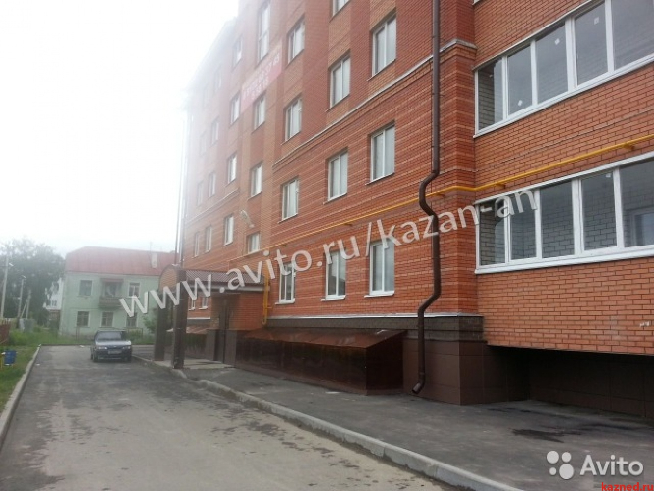 Продажа 2-к квартиры Комсомольская, д. 26, 74 м2  (миниатюра №2)