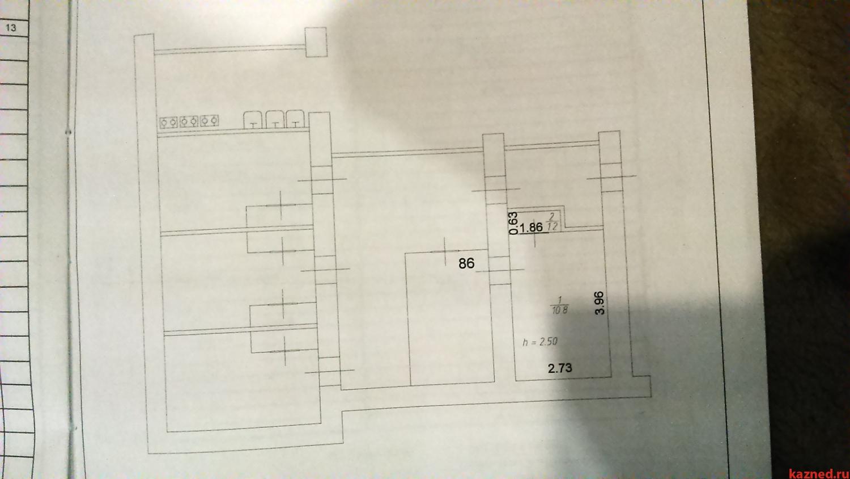 Продам комнату сафиуллина, 8, 18 м2  (миниатюра №7)