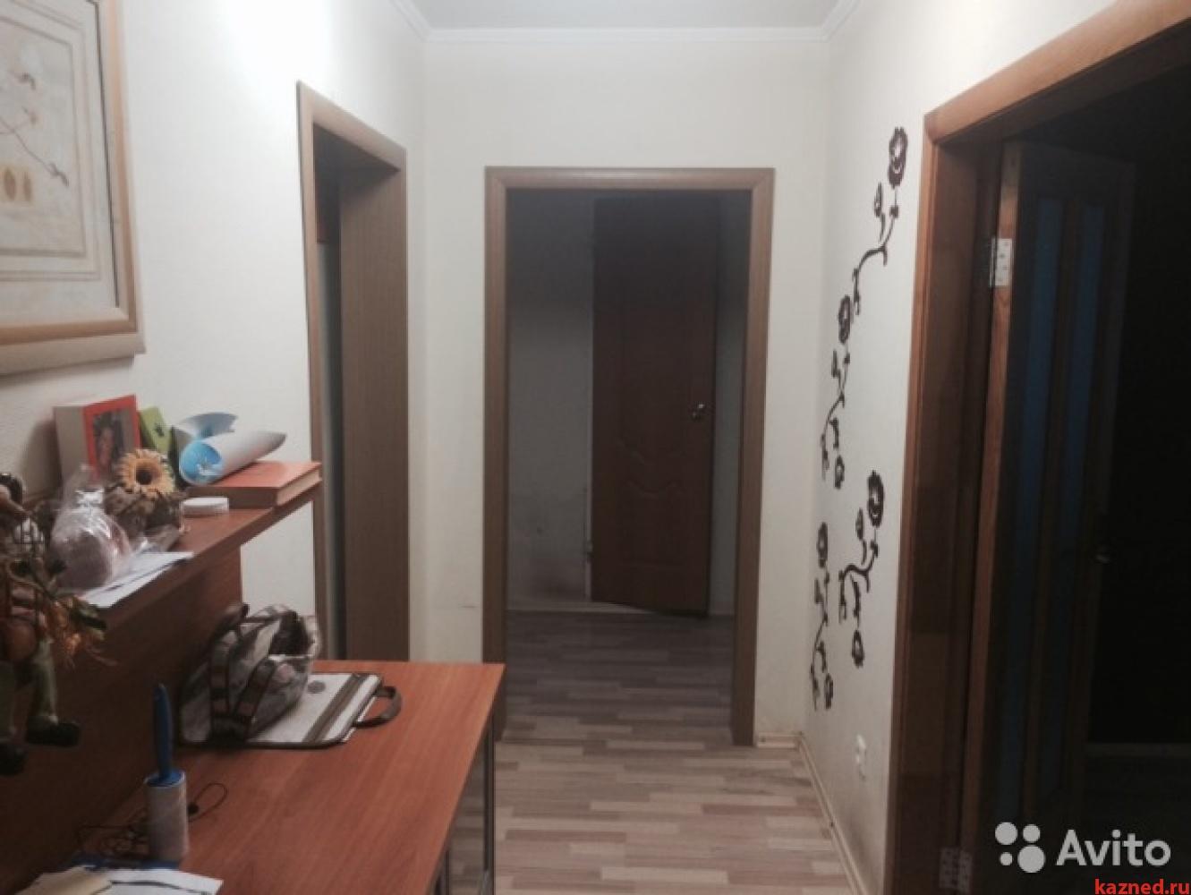 Продажа мн-к квартиры Четаева 13, 0 м2  (миниатюра №1)
