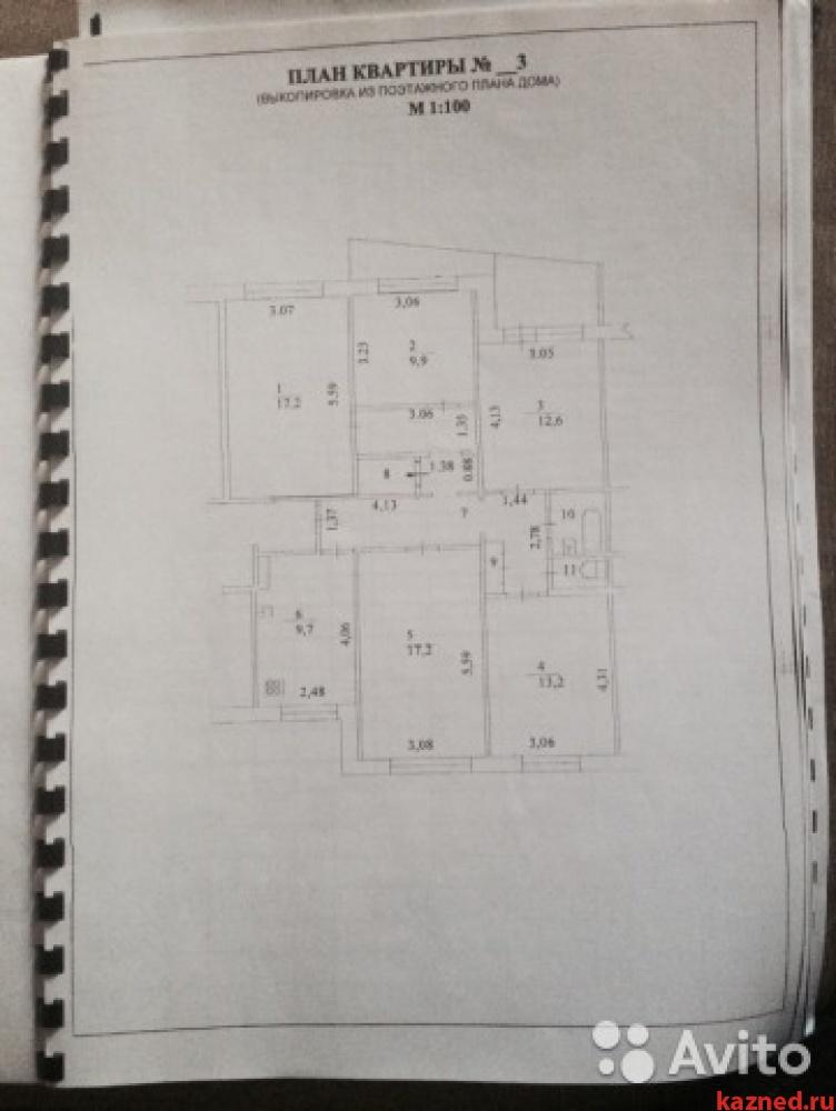 Продажа мн-к квартиры Четаева 13, 0 м2  (миниатюра №5)