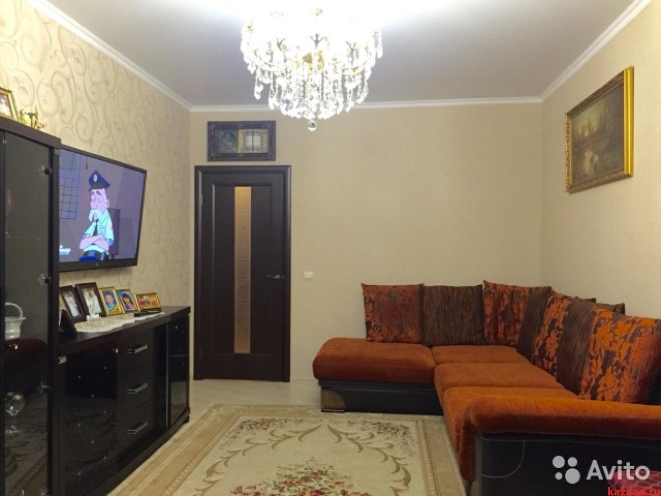 Продажа 1-к квартиры проспект победы 46, 49 м2  (миниатюра №3)