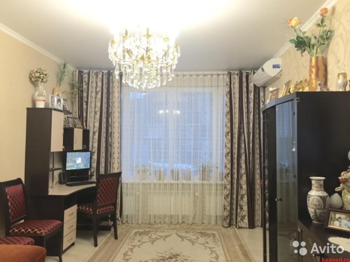Продажа 1-к квартиры проспект победы 46, 49 м2  (миниатюра №5)