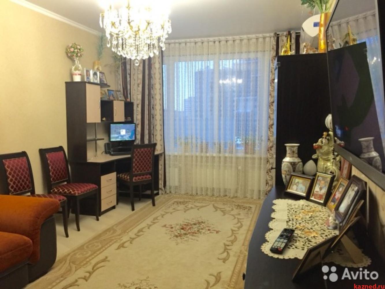 Продажа 1-к квартиры проспект победы 46, 49 м2  (миниатюра №6)