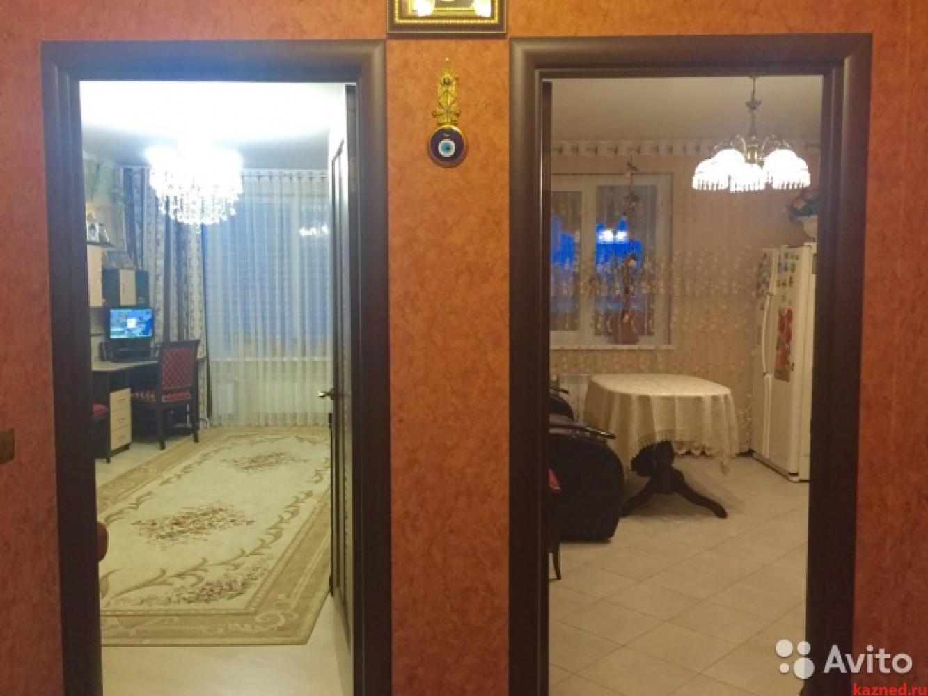 Продажа 1-к квартиры проспект победы 46, 49 м2  (миниатюра №16)