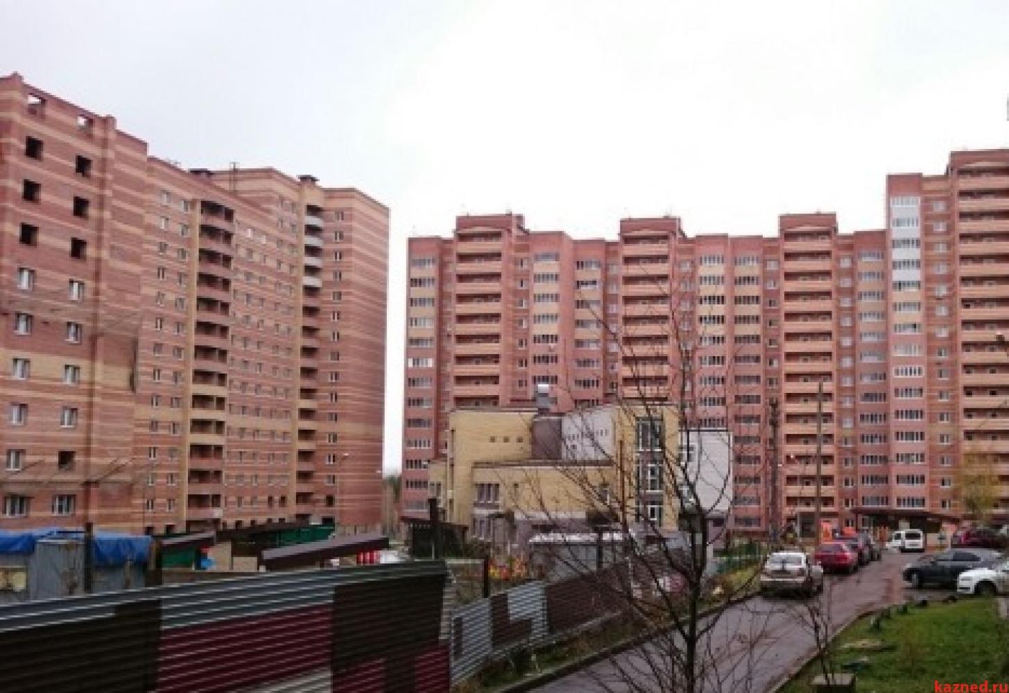 Продажа 2-к квартиры Ноксинский Спуск, 5 позиция, 60 м2  (миниатюра №1)