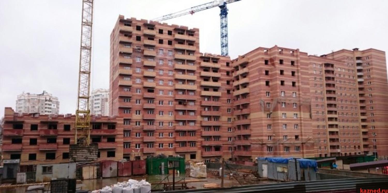 Продажа 2-к квартиры Ноксинский Спуск, 5 позиция, 60 м2  (миниатюра №4)