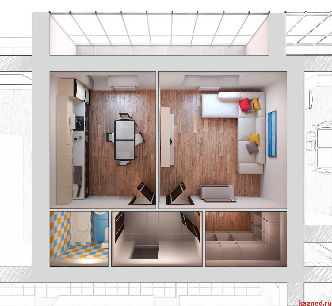 Жилой дом по ул.Отрадная,4 (миниатюра №3)