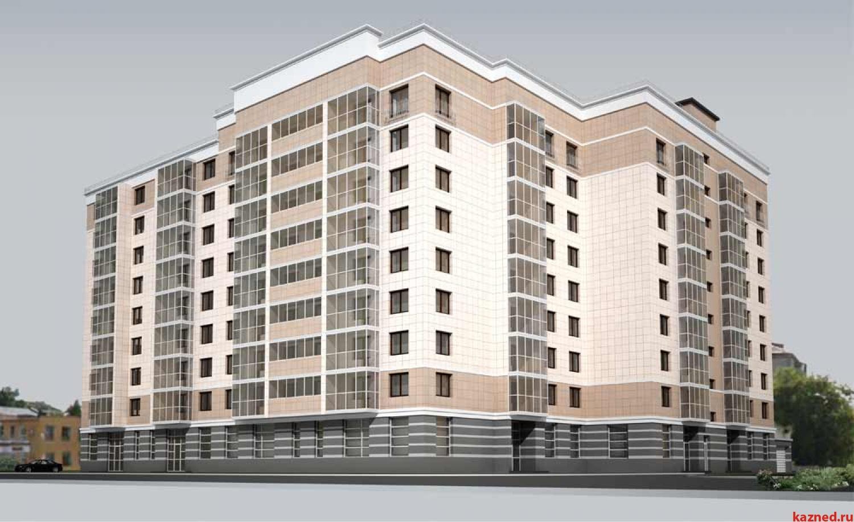 Продажа 1-к квартиры копылова 9, 47 м2  (миниатюра №1)