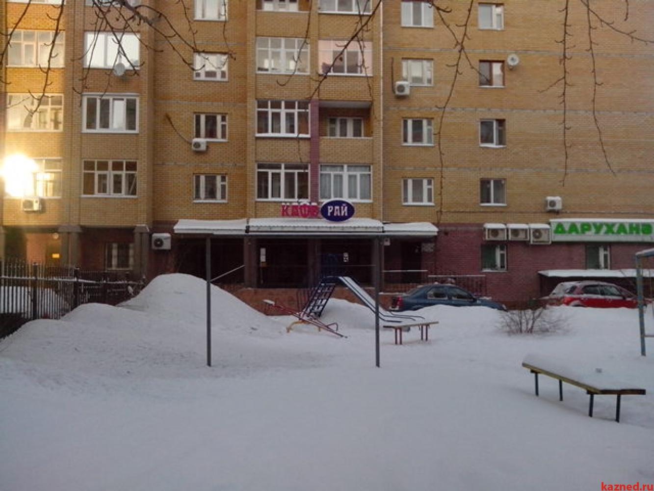 Продажа  Помещения свободного назначения пр. Ямашева, 158 м2  (миниатюра №5)