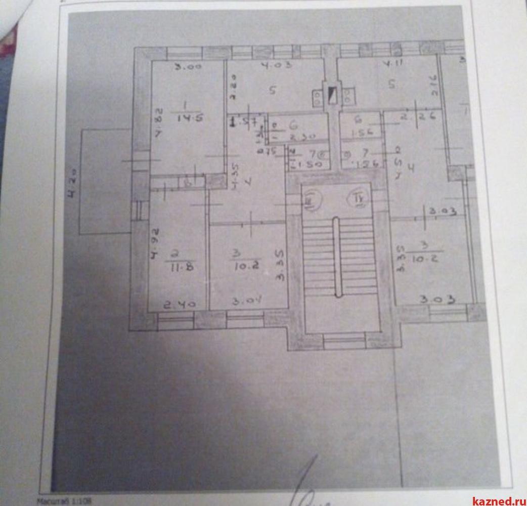 Продам комнату Коломенская, 4, 15 м2  (миниатюра №6)