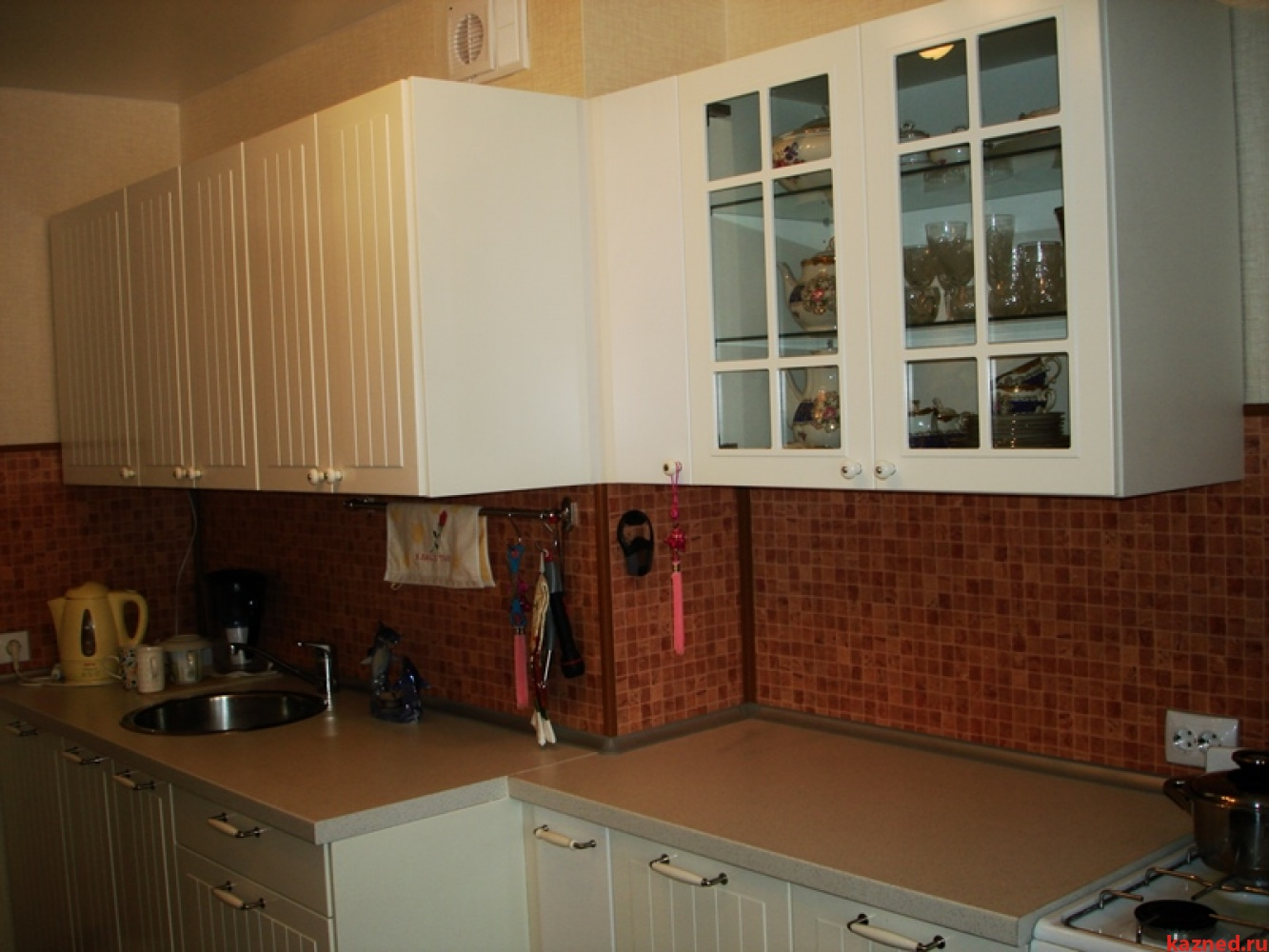 Продам 1-комн.квартиру Безоблачная, 6а, 50 м2  (миниатюра №13)