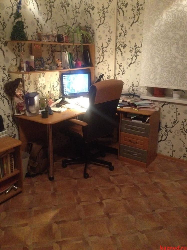2-х комнатнгая квартира Ново-Савиновский район (миниатюра №1)