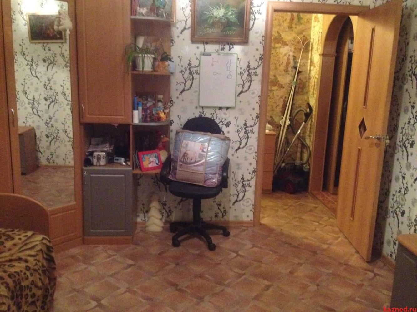 2-х комнатнгая квартира Ново-Савиновский район (миниатюра №2)