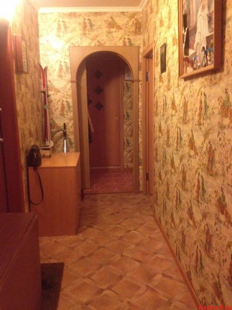 2-х комнатнгая квартира Ново-Савиновский район (миниатюра №3)