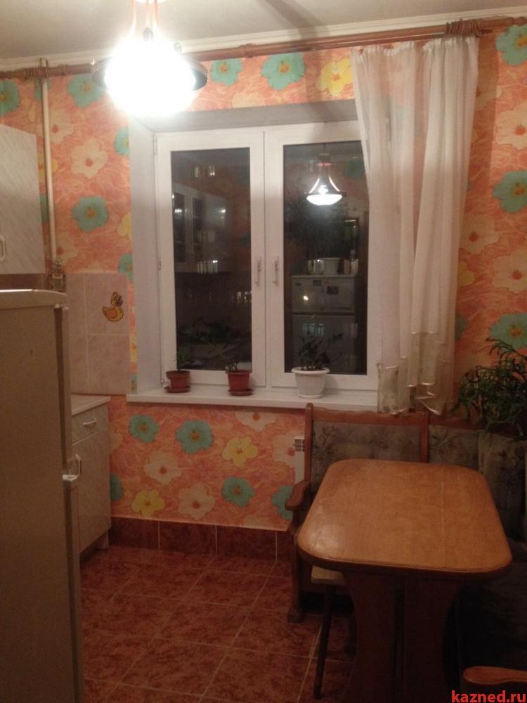 2-х комнатнгая квартира Ново-Савиновский район (миниатюра №7)