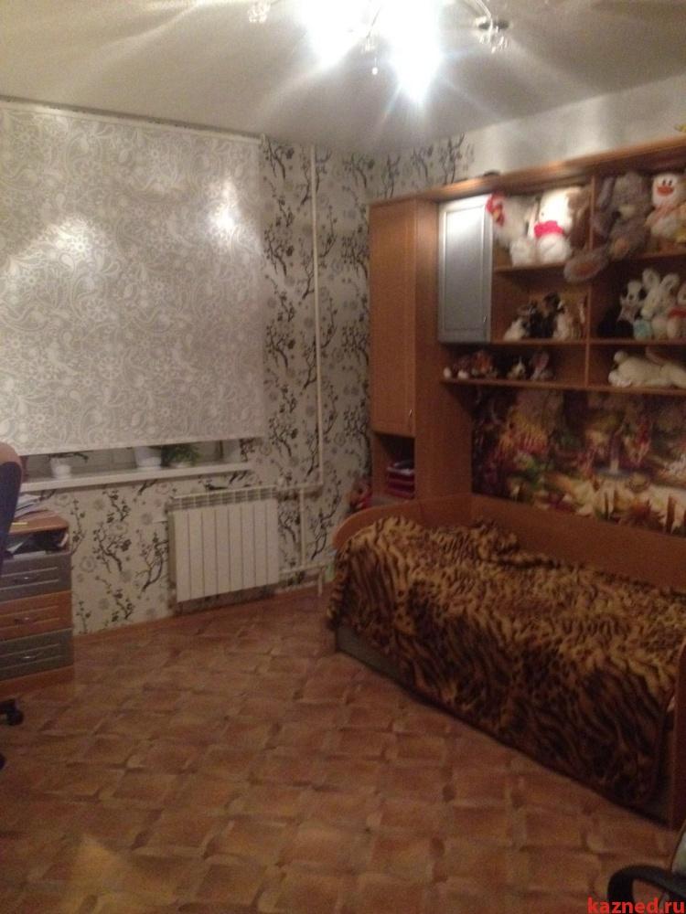 2-х комнатнгая квартира Ново-Савиновский район (миниатюра №6)
