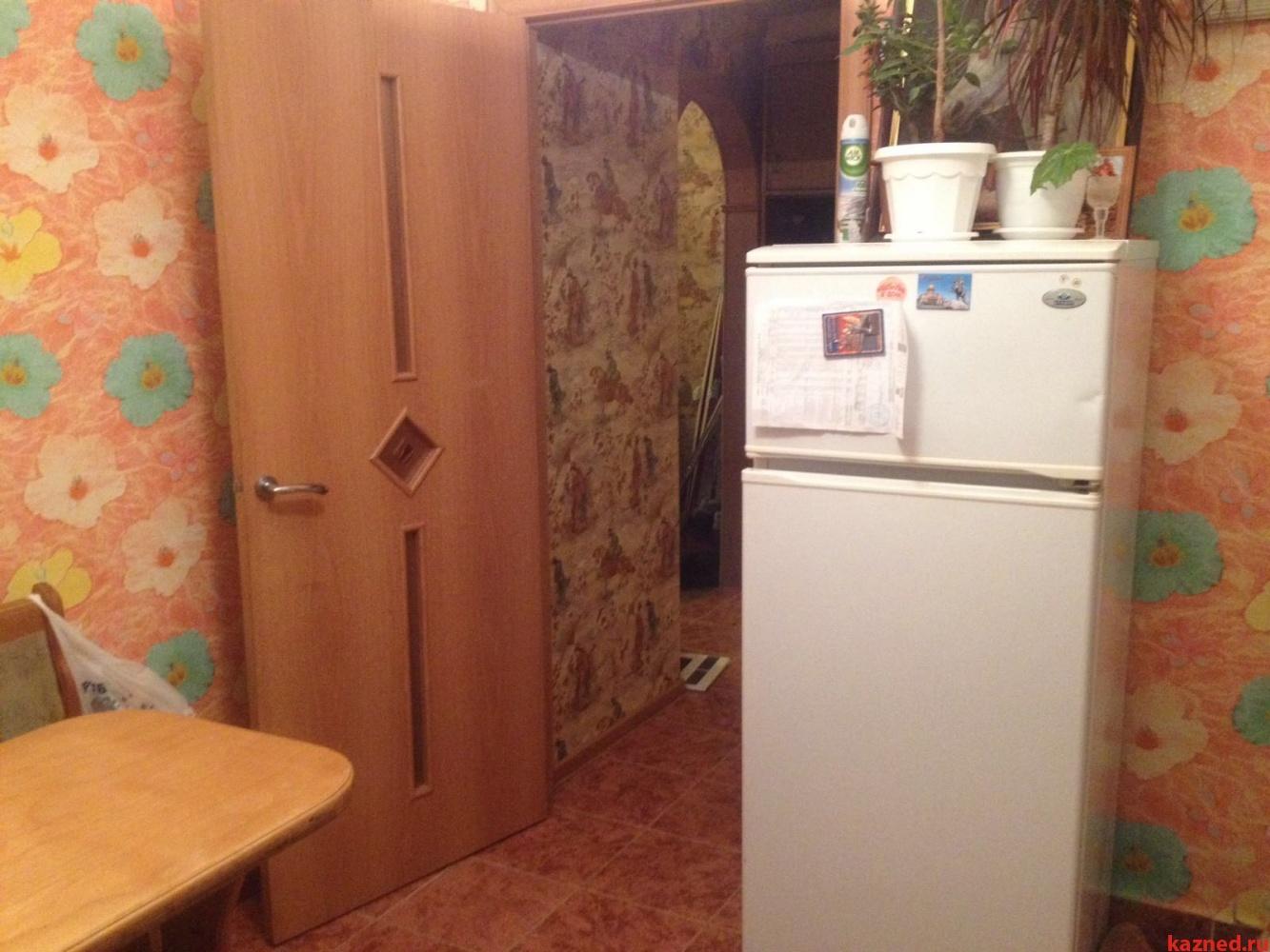 2-х комнатнгая квартира Ново-Савиновский район (миниатюра №8)