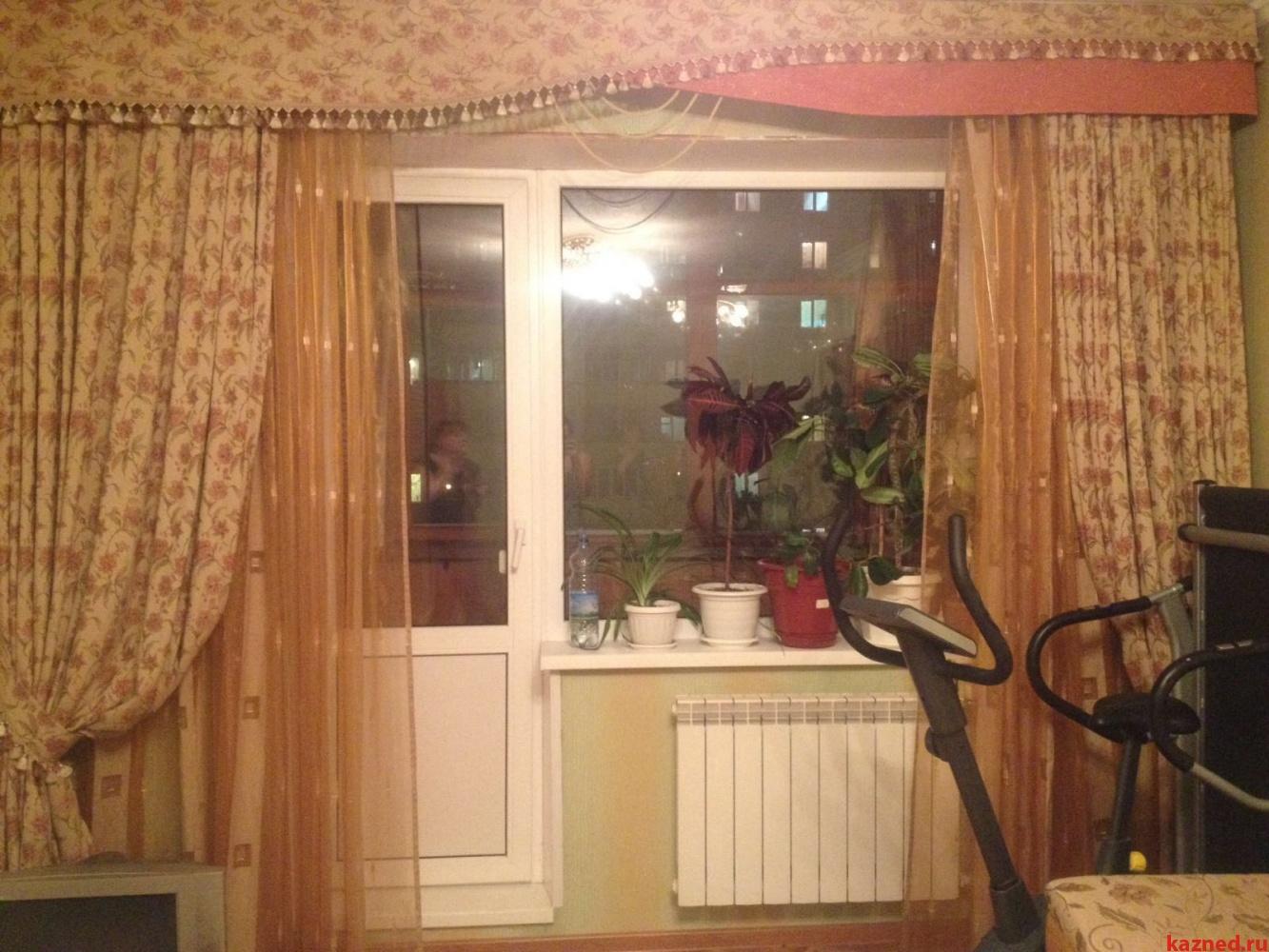 2-х комнатнгая квартира Ново-Савиновский район (миниатюра №12)