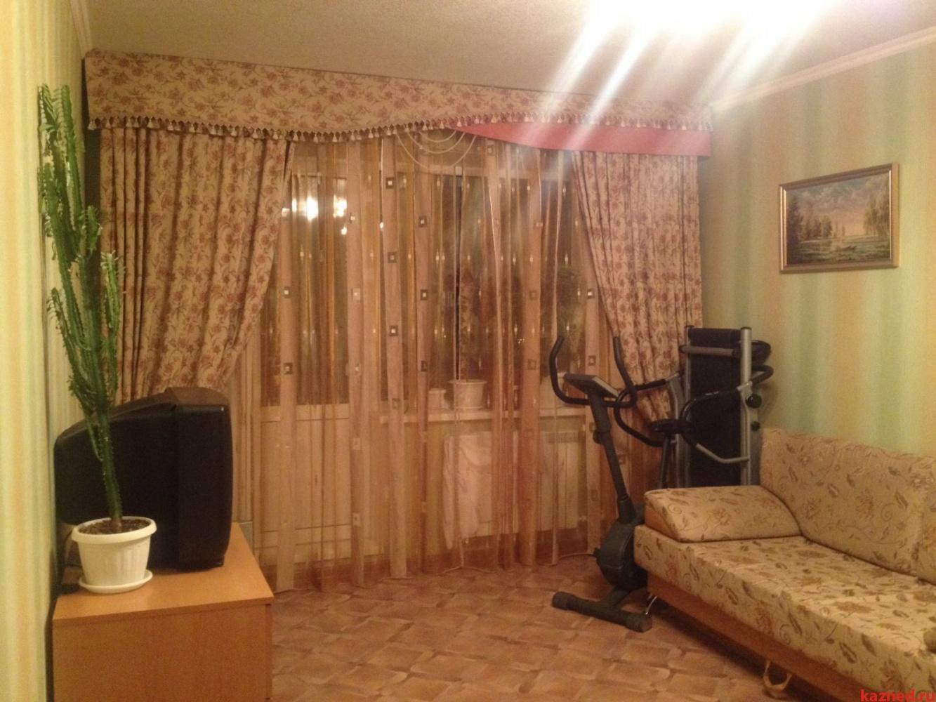 2-х комнатнгая квартира Ново-Савиновский район (миниатюра №15)