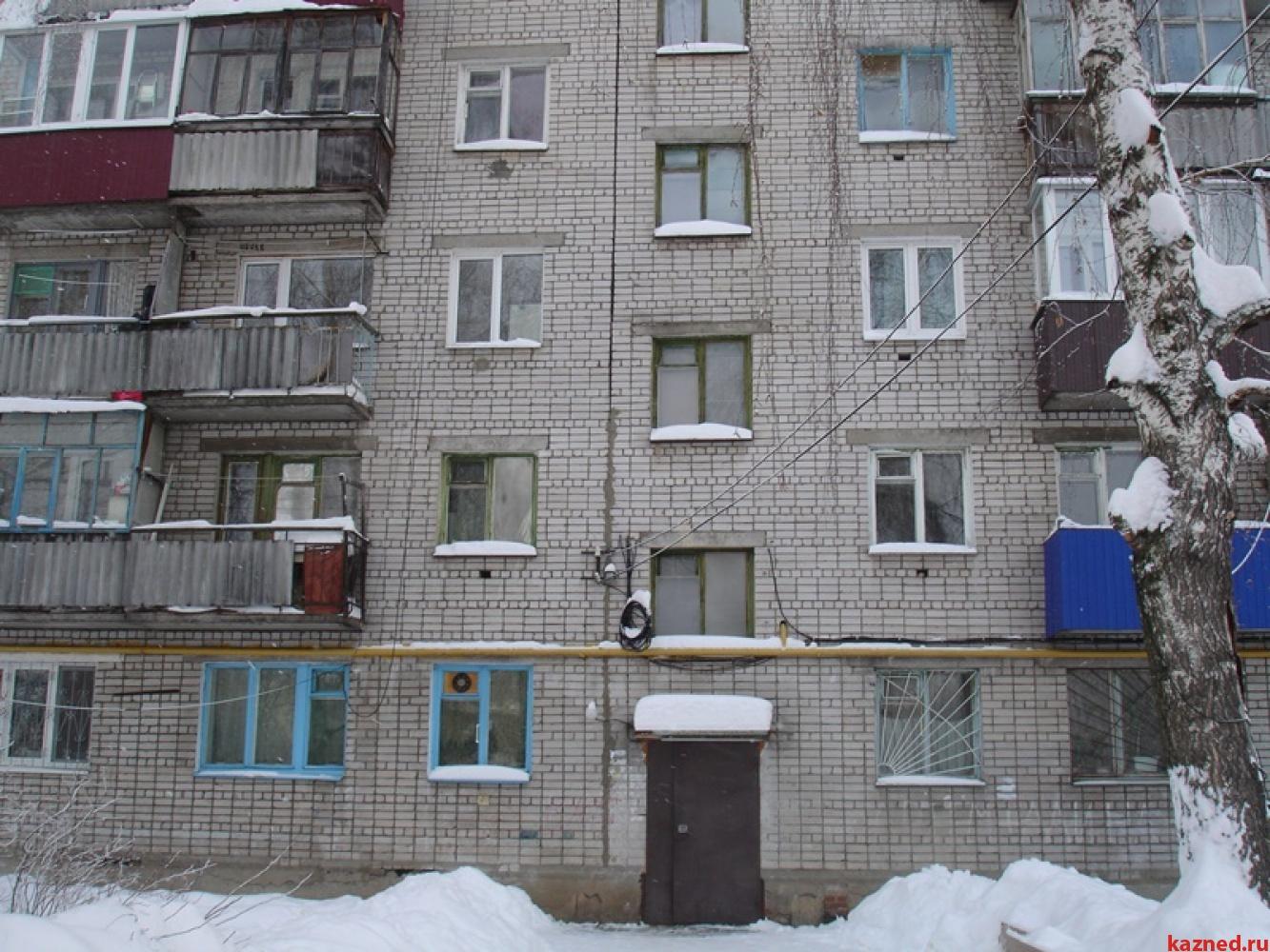квартира в Волжске (миниатюра №1)