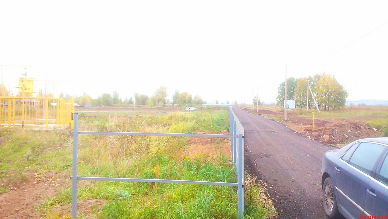 На р.Каме-В Черте города-Продажа Земельных участков ИЖС от 10соток до  (миниатюра №37)
