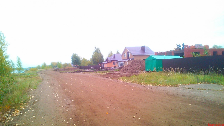 На р.Каме-В Черте города-Продажа Земельных участков ИЖС от 10соток до  (миниатюра №39)