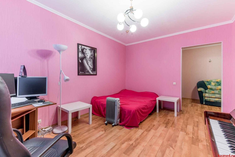 Продажа 1-к квартиры ул.Волочаевская д.6, 38 м²  (миниатюра №2)