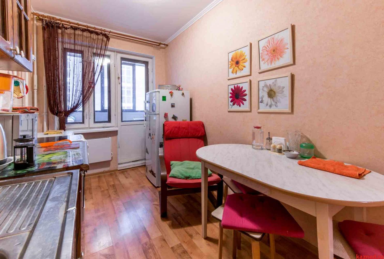 Продажа 1-к квартиры ул.Волочаевская д.6, 38 м²  (миниатюра №4)