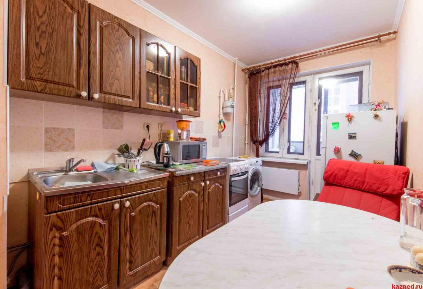 Продажа 1-к квартиры ул.Волочаевская д.6, 38 м²  (миниатюра №6)