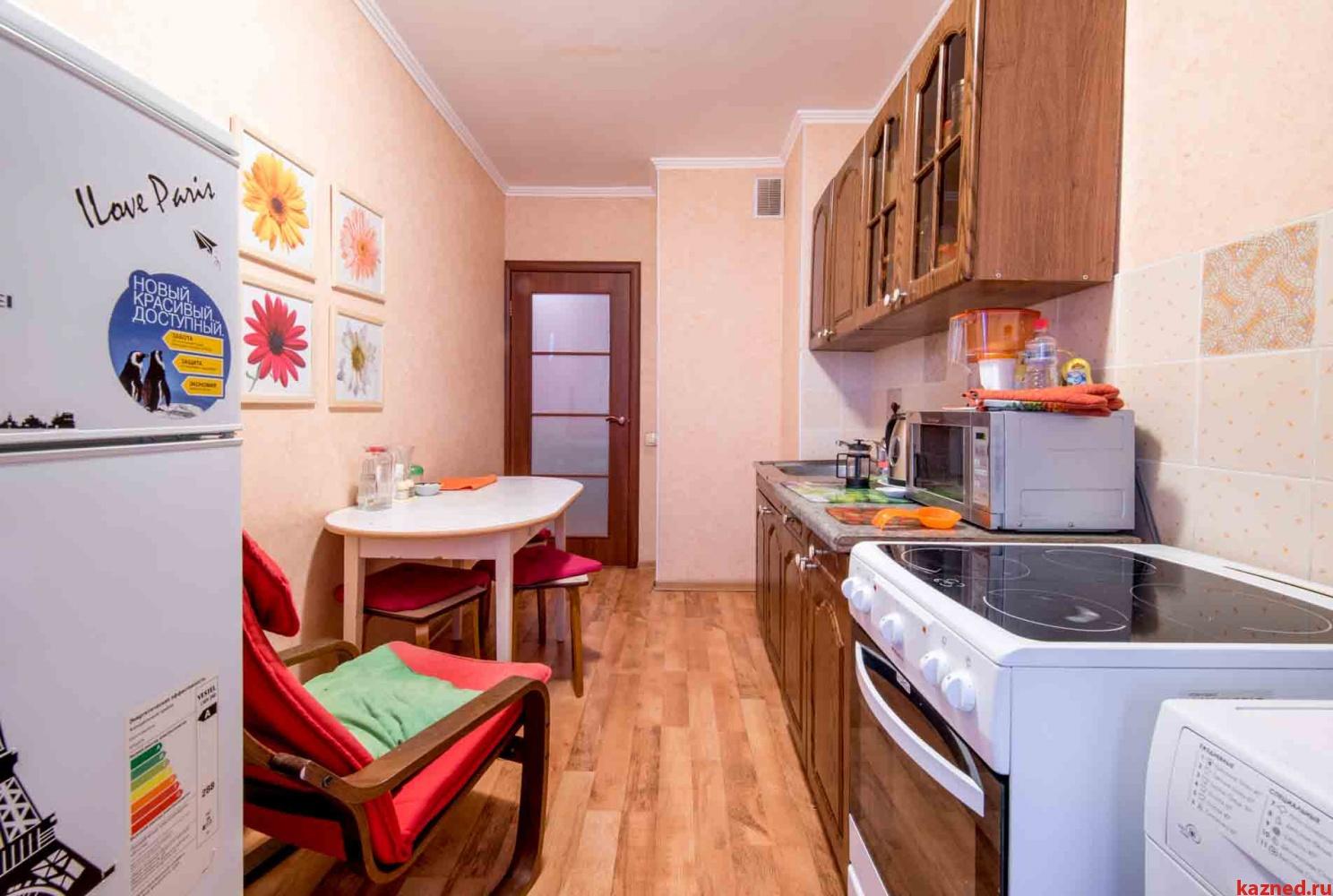 Продажа 1-к квартиры ул.Волочаевская д.6, 38 м²  (миниатюра №5)