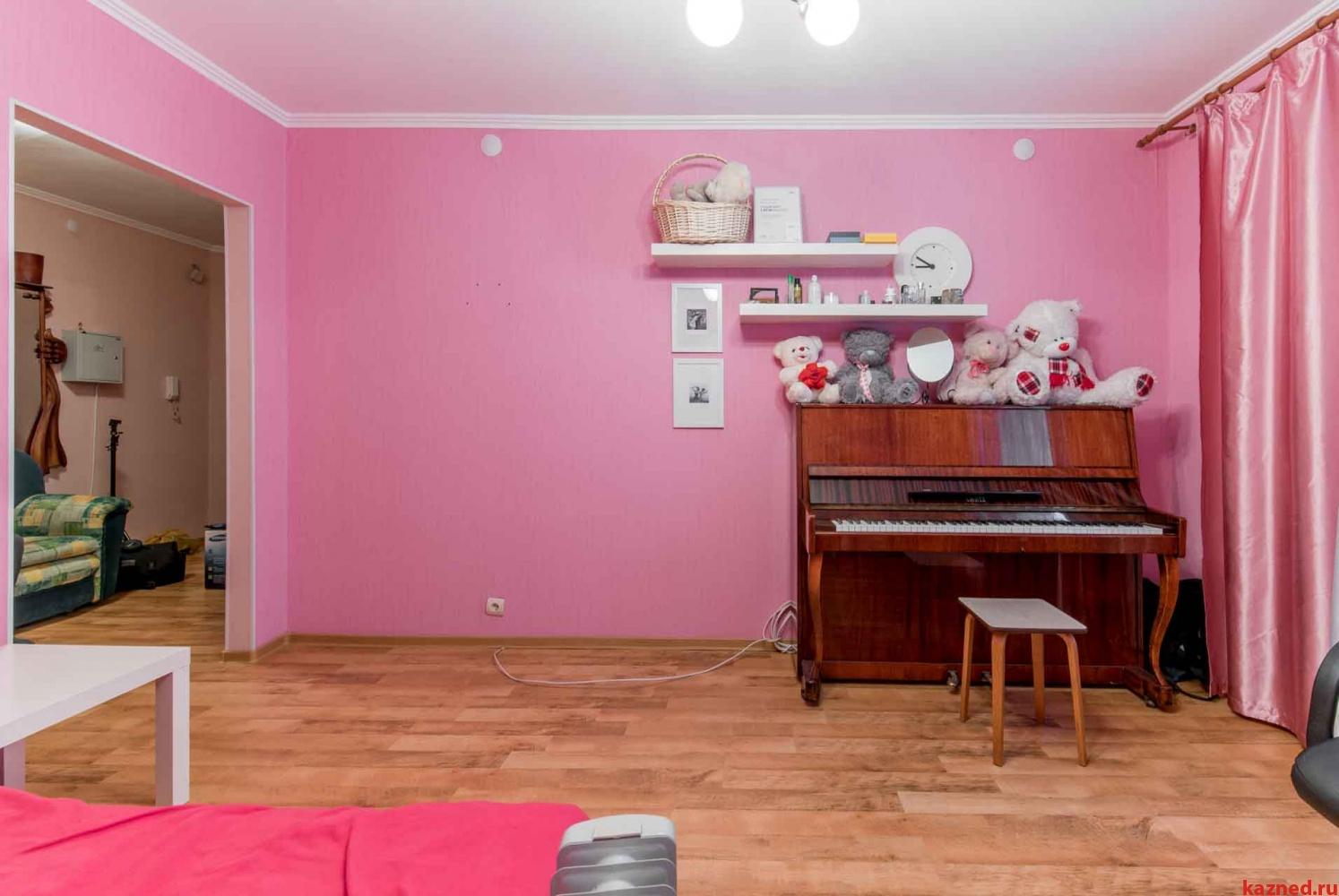 Продажа 1-к квартиры ул.Волочаевская д.6, 38 м²  (миниатюра №3)
