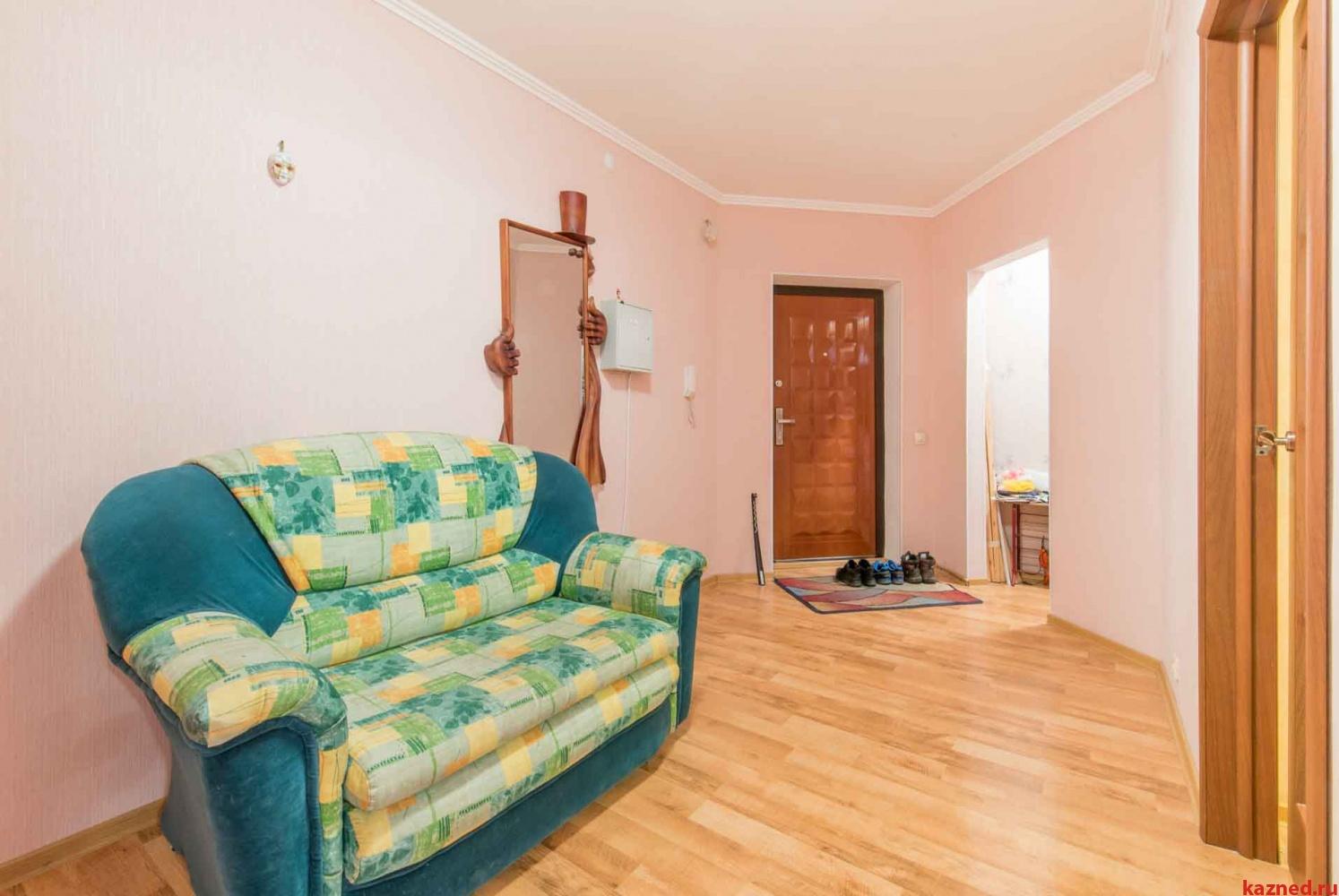 Продажа 1-к квартиры ул.Волочаевская д.6, 38 м²  (миниатюра №9)