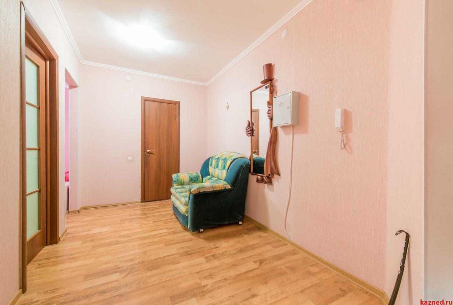 Продажа 1-к квартиры ул.Волочаевская д.6, 38 м²  (миниатюра №1)