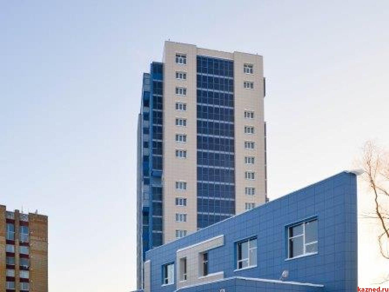 Продажа 1-к квартиры Проточная, 37 м² (миниатюра №2)