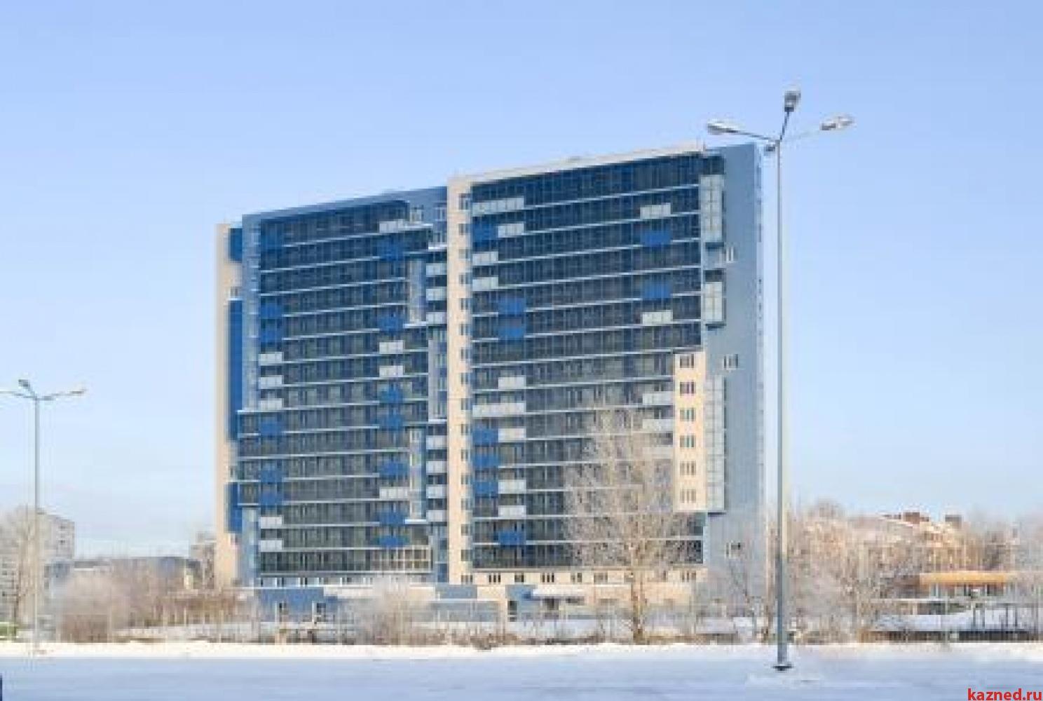 Продажа 1-к квартиры Проточная, 37 м² (миниатюра №3)
