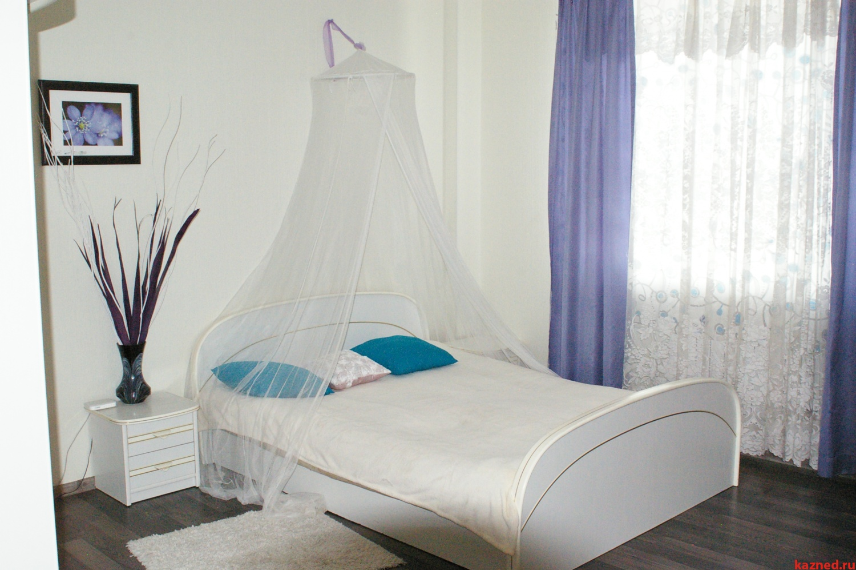 Посуточная аренда 1-к квартиры чистопольская 64, 40 м² (миниатюра №1)