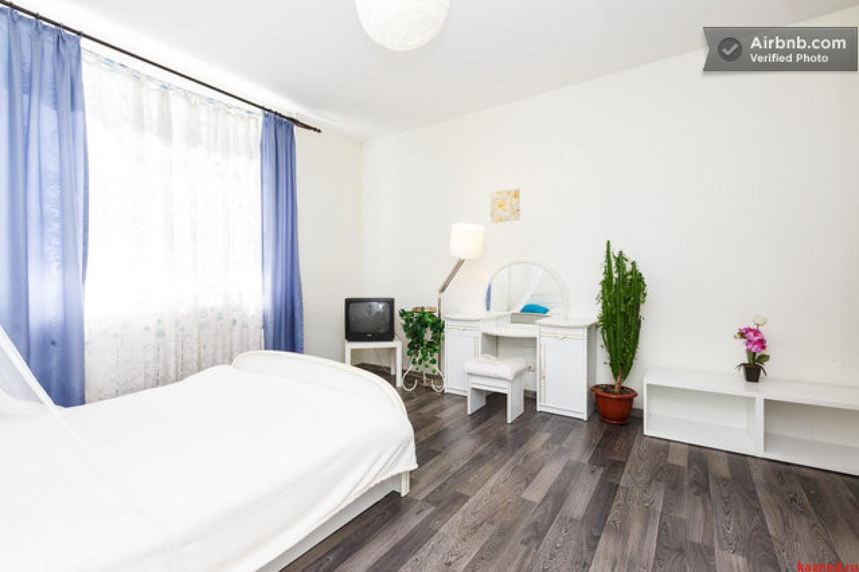 Посуточная аренда 1-к квартиры чистопольская 64, 40 м² (миниатюра №3)