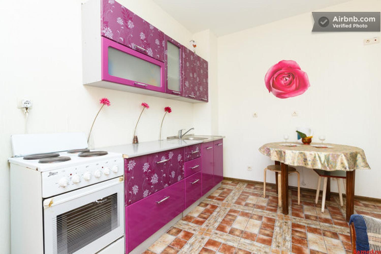Посуточная аренда 1-к квартиры чистопольская 64, 40 м² (миниатюра №4)