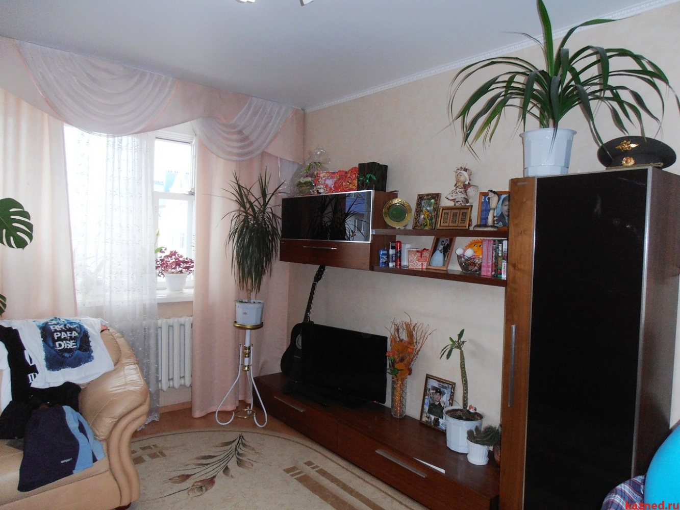 Продам 2-комн.квартиру Симонова ул, 16, 51 м2  (миниатюра №2)