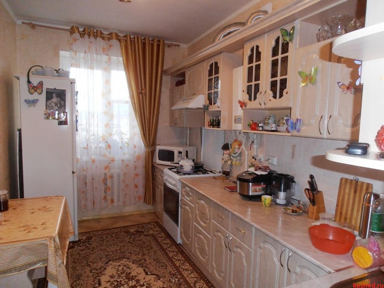 Продажа 2-к квартиры Симонова ул, 16, 51 м² (миниатюра №1)