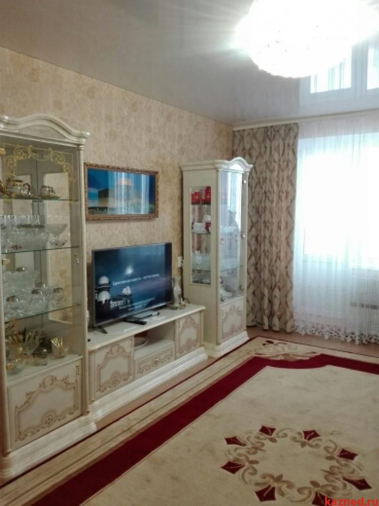Продажа 3-к квартиры Осиново, ул. Гайсина, 6, 78 м2  (миниатюра №2)
