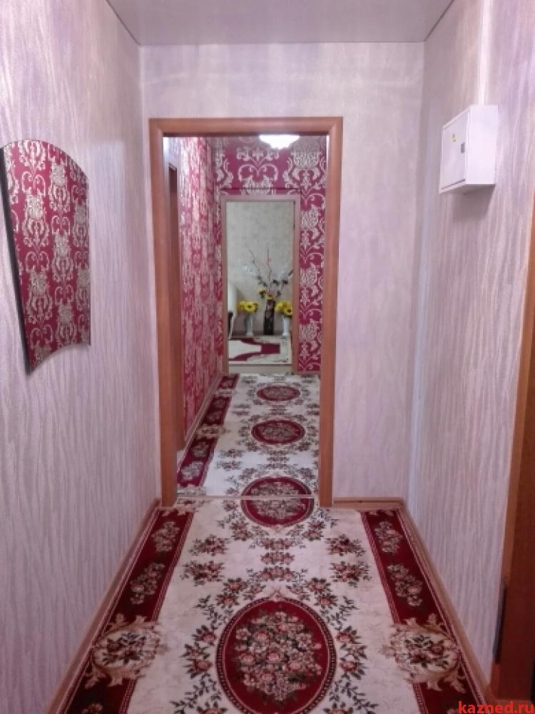 Продажа 3-к квартиры Осиново, ул. Гайсина, 6, 78 м2  (миниатюра №4)